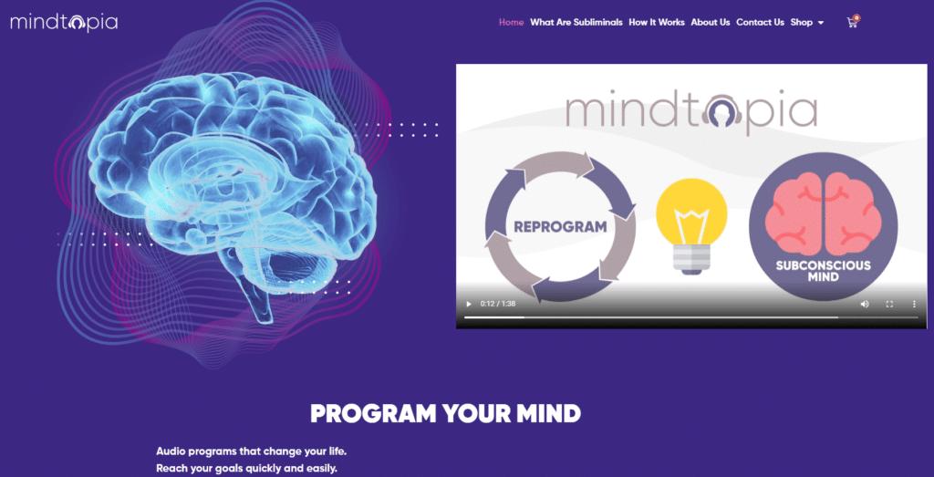 mindtopia.homepage